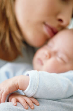 Acupression pour l'accouchement - Anne Cossé