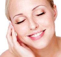 massage facial, acupression