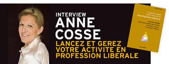 Anne Cossé interview