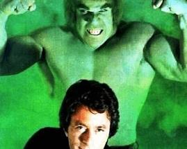 Vert de colère
