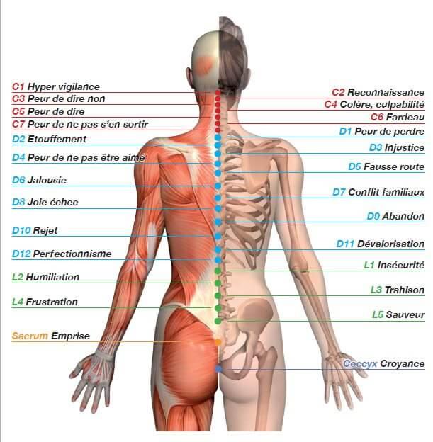 Comme retirer la douleur chronique dans le cou