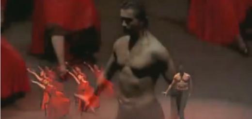 vidéo Bolero flamenco