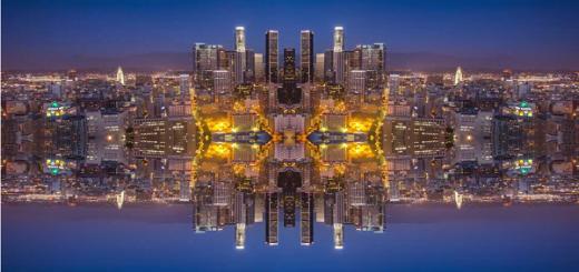 vidéo Mirror City