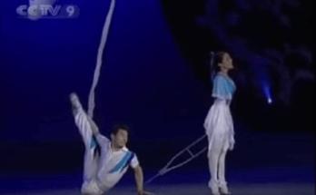 ballet hand in hand