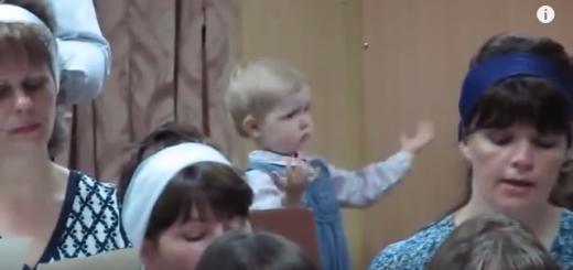 vidéo petite fille chef d'orchestre