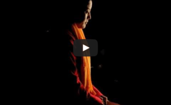 vidéo mantra de la grande compassion