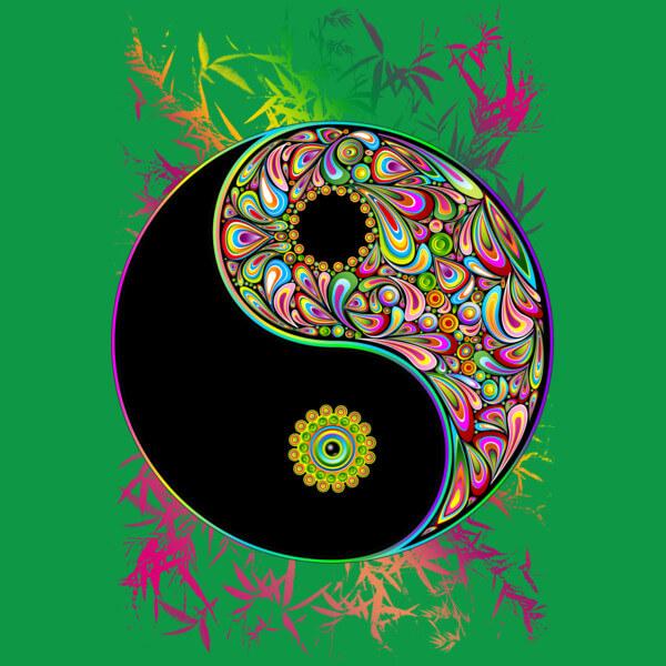 test Yin Yang