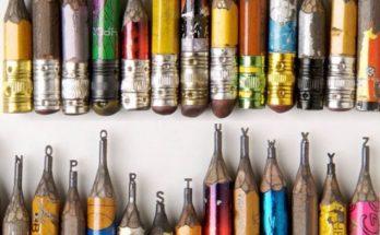 La parabole du crayon