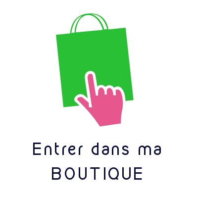 Boutique Acupression & Bien-Etre, Anne Cossé