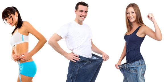 Extrêmement L'Acupression pour maigrir? MO68
