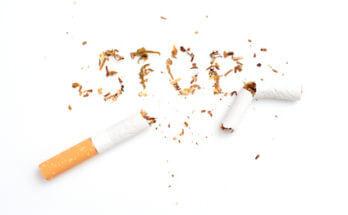 acupression pour arrêter de fumer