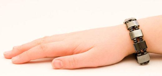 magnétothérapie, thérapie par les aimants