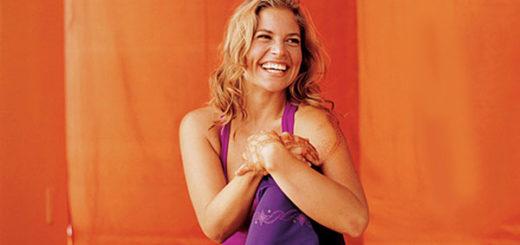 yoga pour la bonne humeur