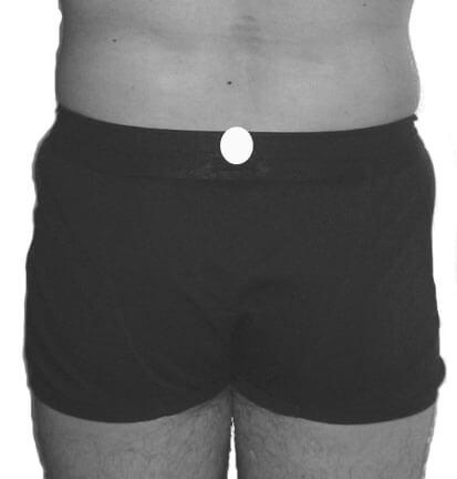 point d'acupression VG4, Vaisseau Gouverneur 4, énergie sexuelle