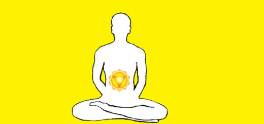 Chakra du Plexus Solaire Manipura