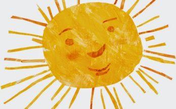 Soleil d'Été (Eric Carle)