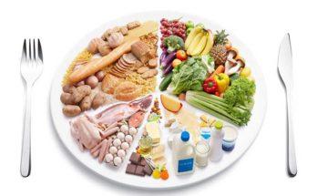 nutrition équilibrée yves cassard