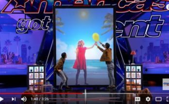 Tony & Jordan - America Got Talent